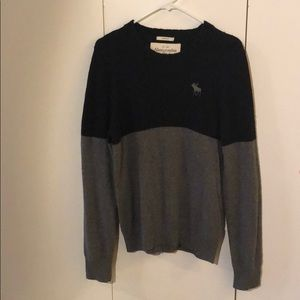 # moving sale AF mens sweater